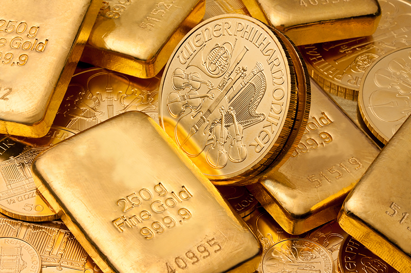 Feel free to start investing in gold? For those of you who are still beginners, here are some tips that you can apply.