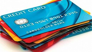 credit card application requirement